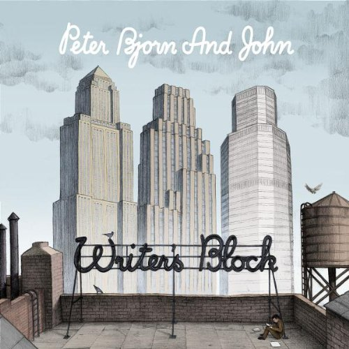 Peter Bjorn and John - Writer's Block (Limited Edition)