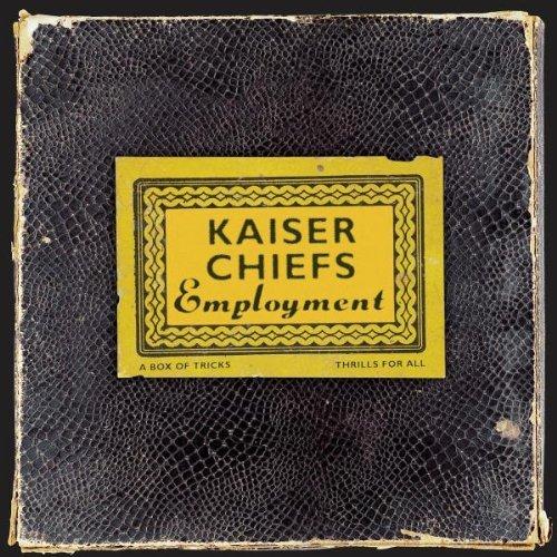 Kaiser Chiefs - Employment (Deluxe Box) (UK-Import)