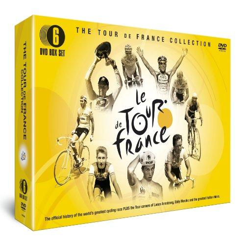 - The Tour de France Collection (6-DVD-Box)