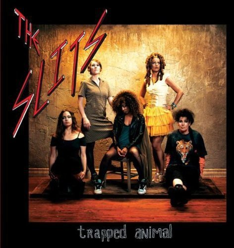 Slits , The - Trapped Animal