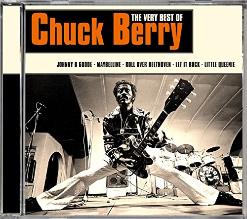 Berry , Chuck - The very Best of