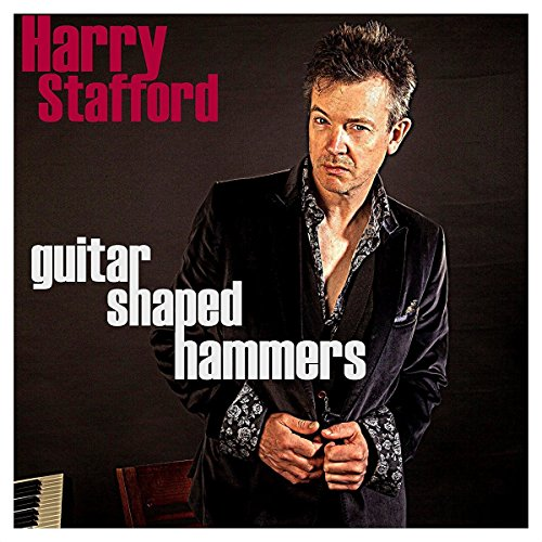 Stafford , Harry - Guitar Shaped Hammers