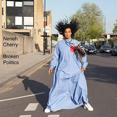 Cherry , Neneh - Broken Politics (Vinyl)