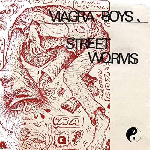 Viagra Boys - Street Worms (Deluxe Edition)