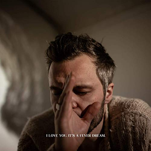 Tallest Man On Earth , The - I Love You. It's a Fever Dream. (Vinyl)