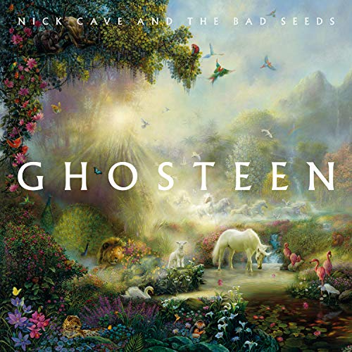 Cave , Nick - Ghosteen (Vinyl)