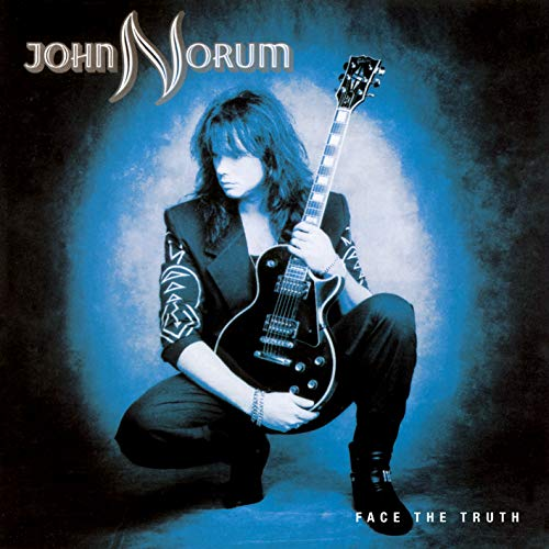 Norum , John - Face The Truth (Remastered & Reloaded Collector's Edition)