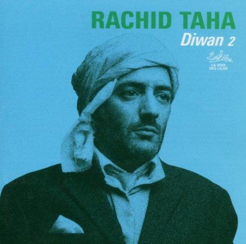 Taha , Rachid - Diwan 2