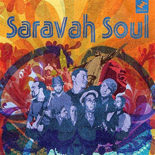 Saravah Soul - o. Titel