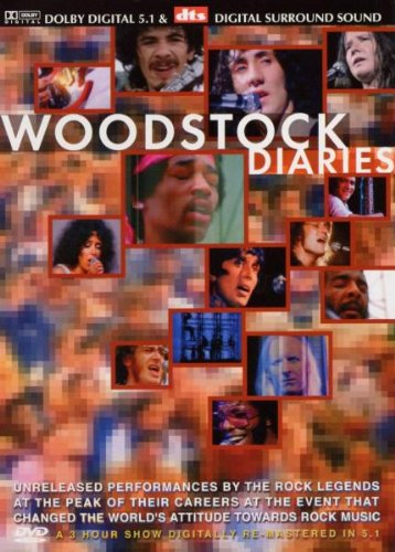 Sampler - Woodstock Diaries