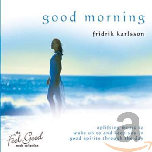 Karlsson , Fridrik - Good Morning