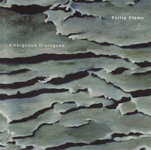 Clemo , Philip - Ambiguous Dialogues