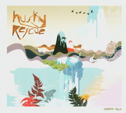 Husky Rescue - Country Falls