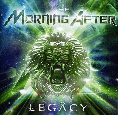Morning After , The - Legacy