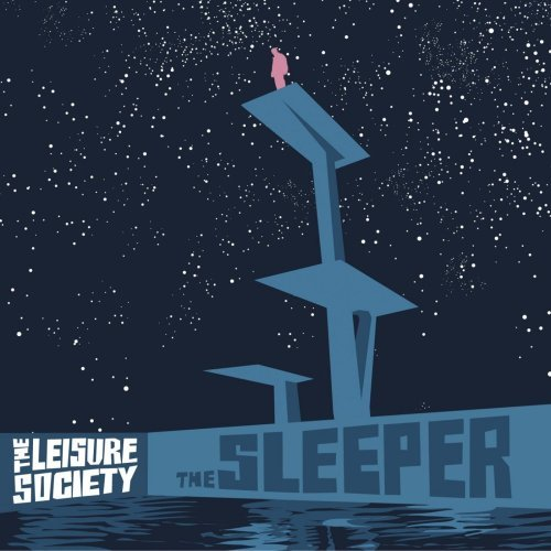 Leisure Society , The - The Sleeper