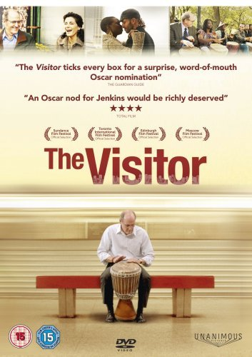 DVD - The Visitor
