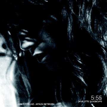 Gainsbourg , Charlotte - 5:55 (Vinyl)