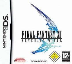Nintendo DS - Final Fantasy XII: Revenant Wings