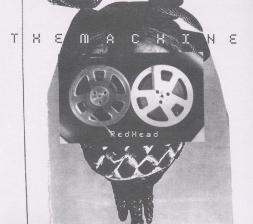 Machine , The - RedHead