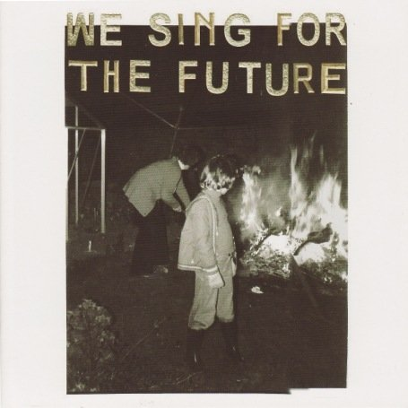 Walter & Sabrina - We Sing for the Future (UK-Import)