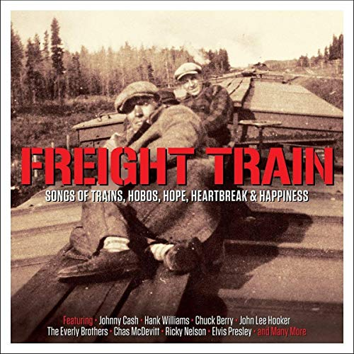 Various - Freight Train