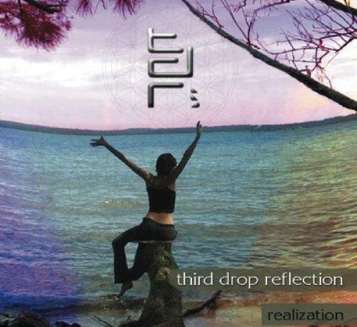 Third Drop Reflection - Realization