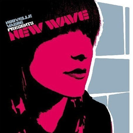 Sampler - Nouvelle Vague Pres. New Wave