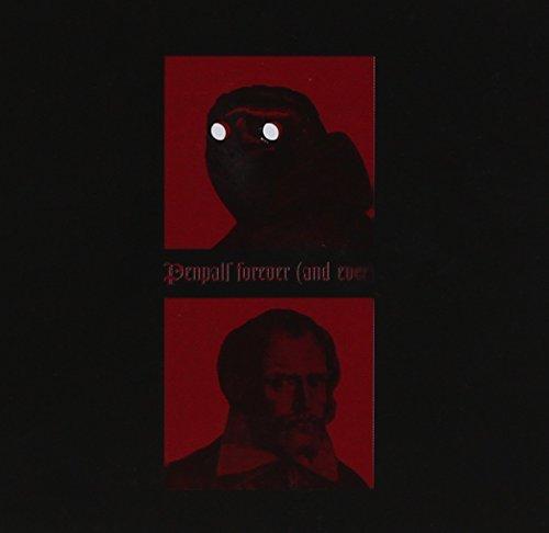 Svarte Greiner - Penpals Forever (and Ever)