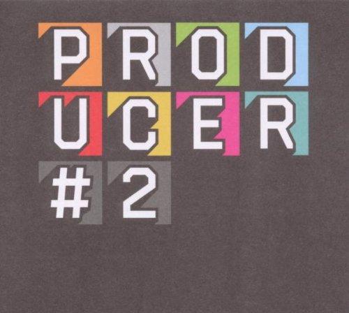 Sampler - Producer 2