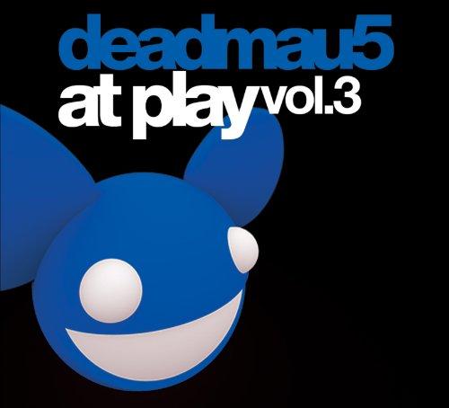 Deadmau5 - At Play 3