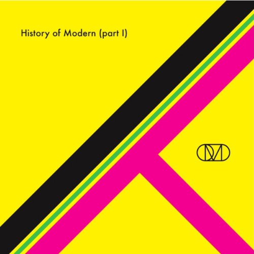 Omd (Orchestral Manoeuvres in the Dark) - History of Modern (Part I) Ep