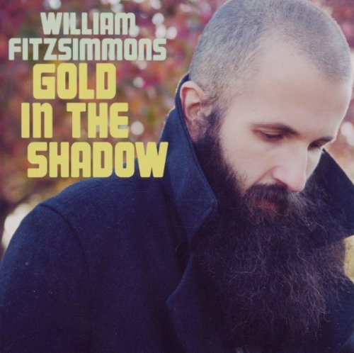 Fitzsimmons , William - Gold in the Shadow
