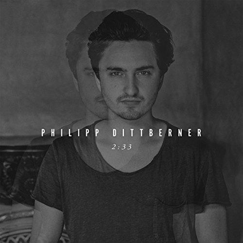 Dittberner , Philipp - 2:33 (Vinyl)