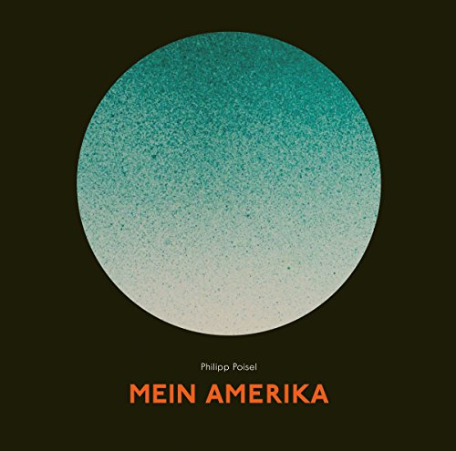Philipp Poisel - Mein Amerika (2LP+CD/Gatefold) [Vinyl LP]