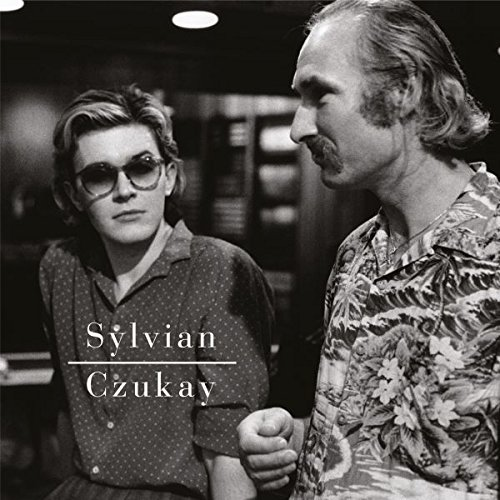 Sylvian , David & Czukay , Holger - Plight & Premonition / Flux & Mutability (Remaster)