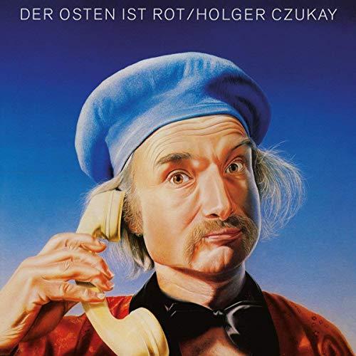 Czukay , Holger - Der Osten ist Rot  (Remastered) (Vinyl)