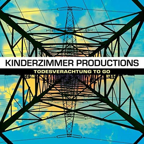 Kinderzimmer Produktion - Todesverachtung to Go (Vinyl)