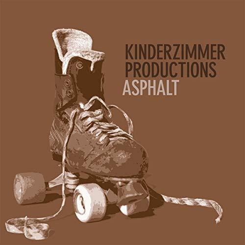 Kinderzimmer Productions - Asphalt [Vinyl LP]