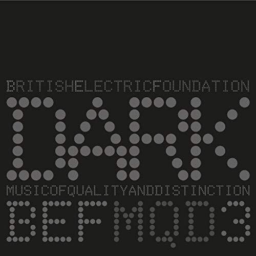 British Electric Foundation - Music of Quality & Distinction