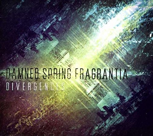 Damned Spring Fragrantia - Divergences