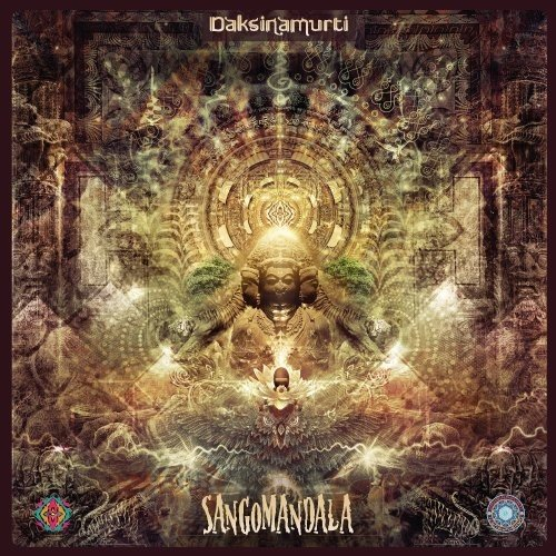 Sampler - Sangomandala