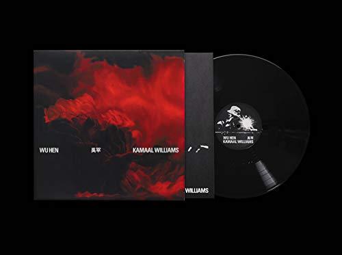 Williams , Kamaal - Wu Hen (Vinyl)
