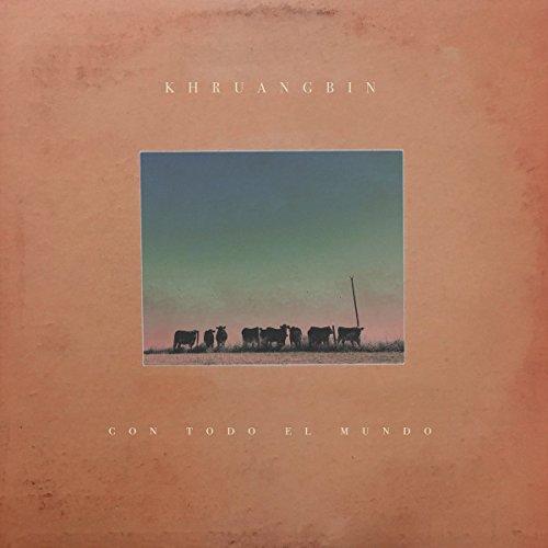 Khruangbin - Con Todo El Mundo (Vinyl)