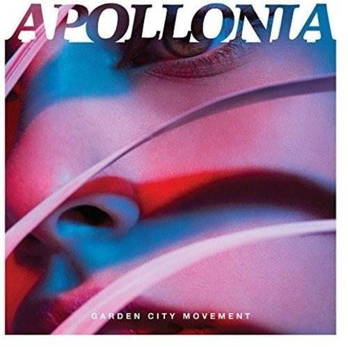 Garden City Movement - Apollonia (Limited Numbered Edition) (White) (Vinyl)