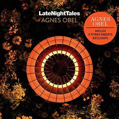 Agnes Obel - Late Night Tales (CD+Mp3)