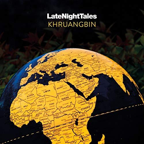 Khruangbin - Late Night Tales