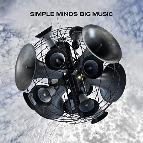 Simple Minds - Big Music (Vinyl)
