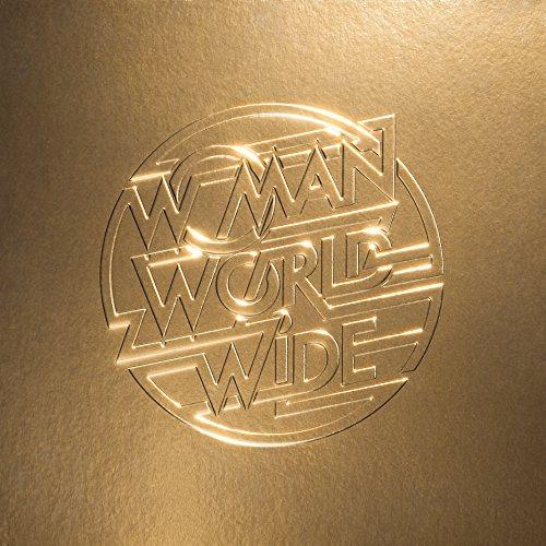 Justice - Woman Worldwide (2cd Digi)