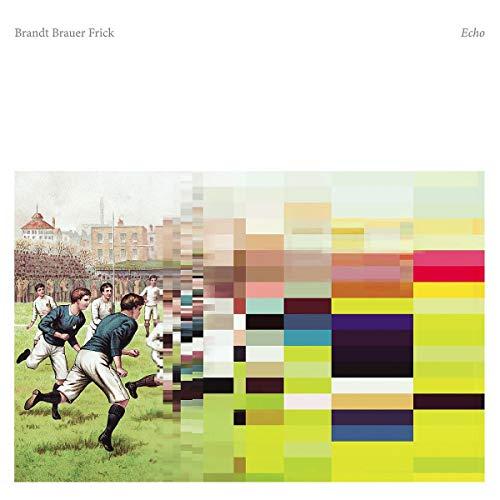 Brandt Brauer Frick - Echo - Viynl der Woche bei Silver Disc