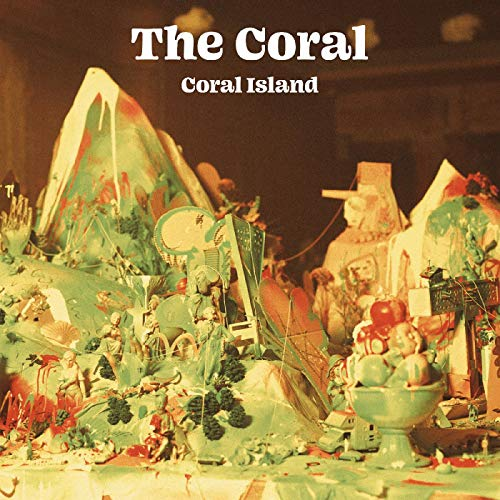Coral , The - Coral Island